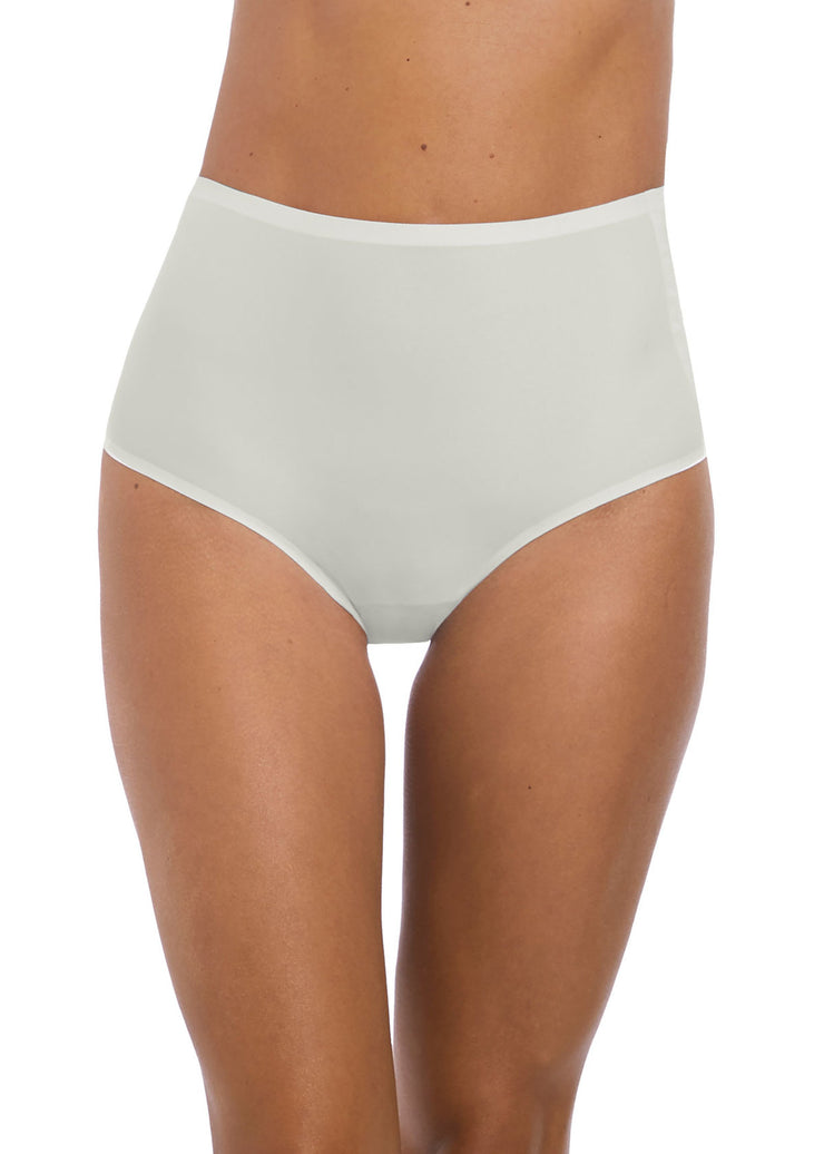 IVORY SMOOTHEASE INVISIBLE STRETCH BRIEF