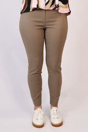 TAUPE ROSE 09 TROUSERS
