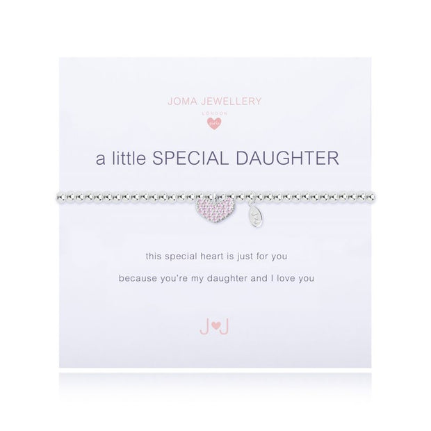 JOMA GIRLS | A LITTLE SPECIAL DAUGHTER BRACELET