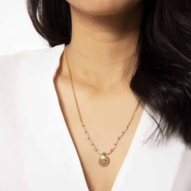 JOMA JEWELLERY | SIGNATURE STONES SHINE NECKLACE