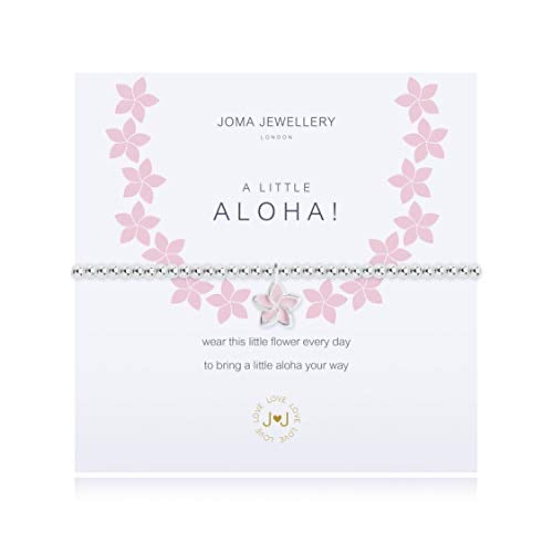 JOMA JEWELLERY | A LITTLE ALOHA BRACELET