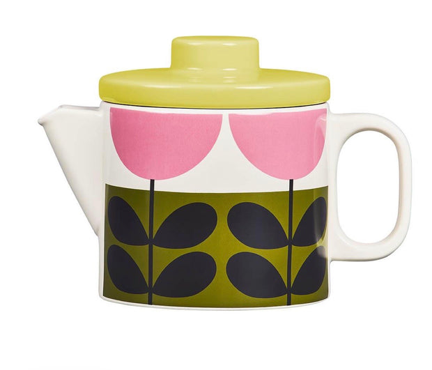 ORLA KIELY | SUNFLOWER CANDY TEAPOT