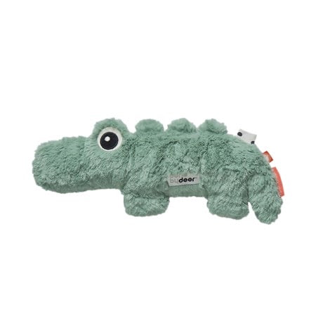 GREEN CUDDLE CUTE CROCO