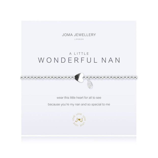 JOMA JEWELLERY | A LITTLE WONDERFUL NAN BRACELET