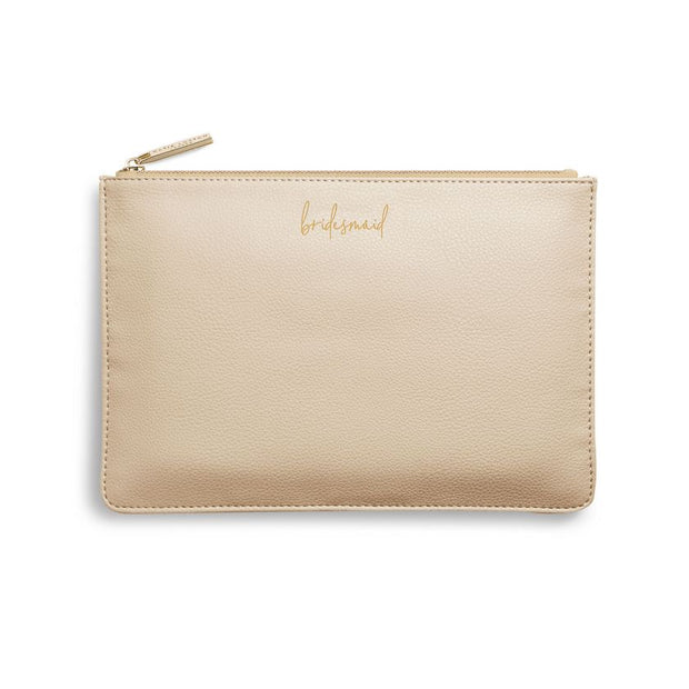 KATIE LOXTON | BRIDESMAID POUCH AND BRACELET GIFT SET