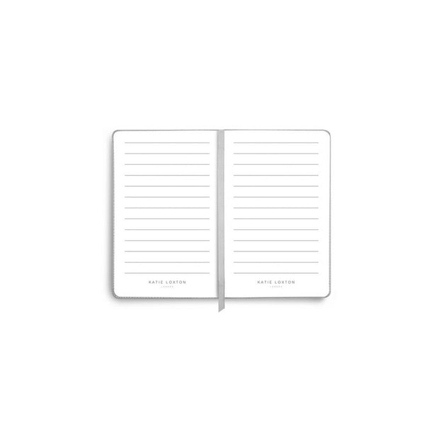 KATIE LOXTON | ALWAYS BELIVE MINI NOTEBOOK