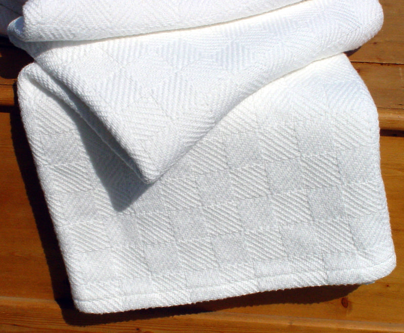 Cotton Blankets: Layerability and Adaptability