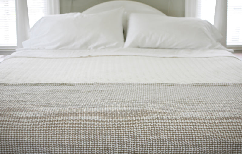 Cotton Bedspread Blanket