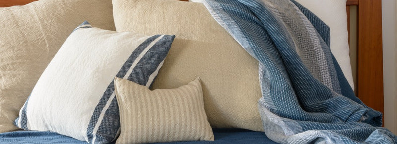 Cotton Throws: Find the Perfect Throw for Your Home