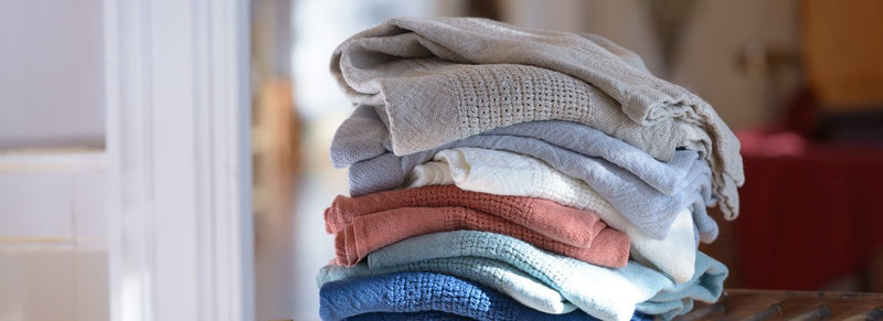 Why We Love Linen: Natural Facts About Linen & Flax