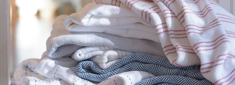 Red, White, and Blue: Blankets Perfect For Celebrating Memorial Day
