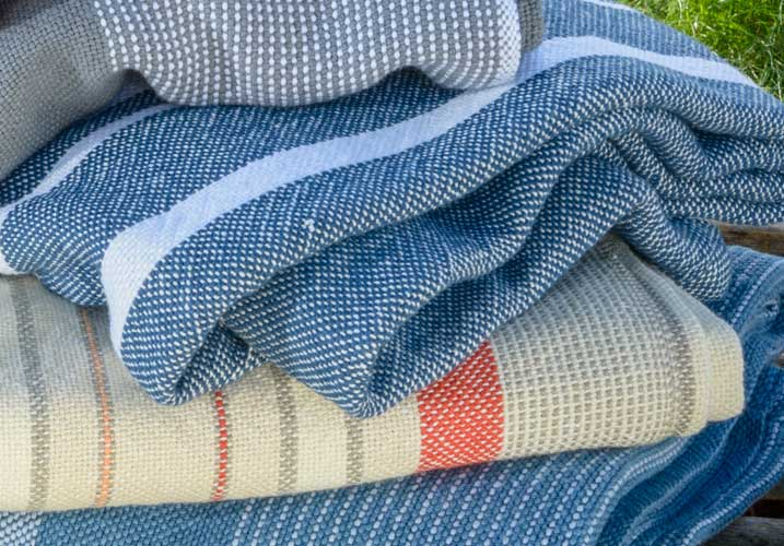 Day Blankets For Color and Function