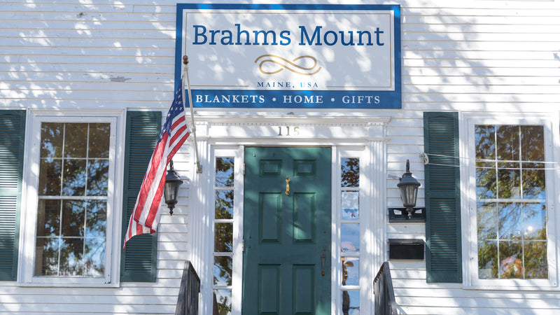 Brahms Mount is Hiring (No current openings)