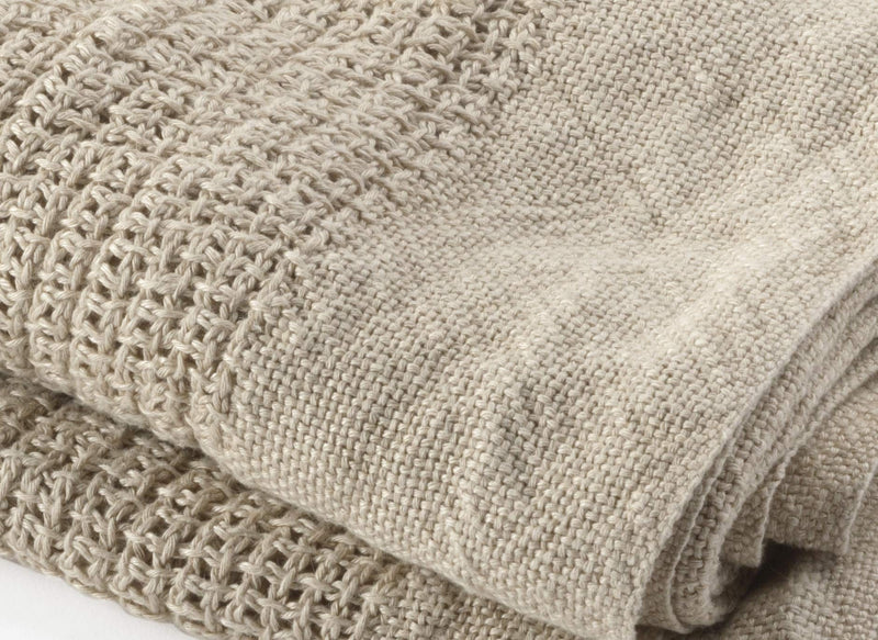 The Natural Qualities of Linen: 3 More Reasons Why Our Customers Love Linen
