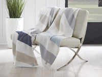 Walker's Point Cotton & Linen Day Blanket