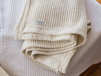 Berwick Organic Cotton Blanket