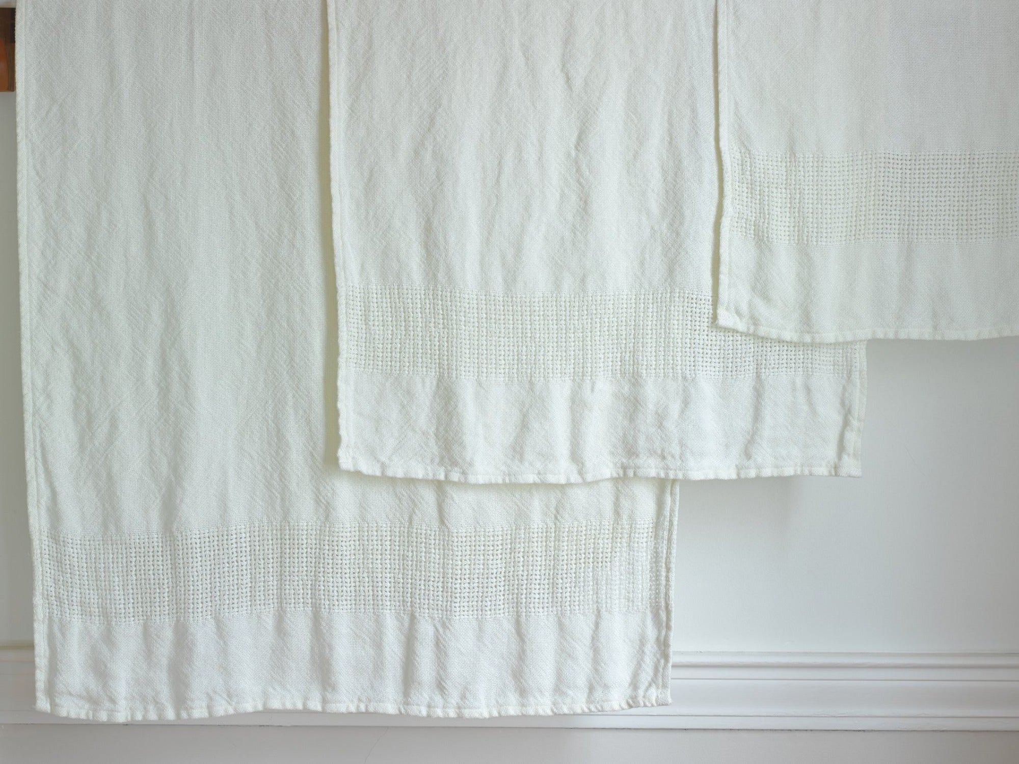 Bradbury Linen Towels Made In The Usa Brahms Mount