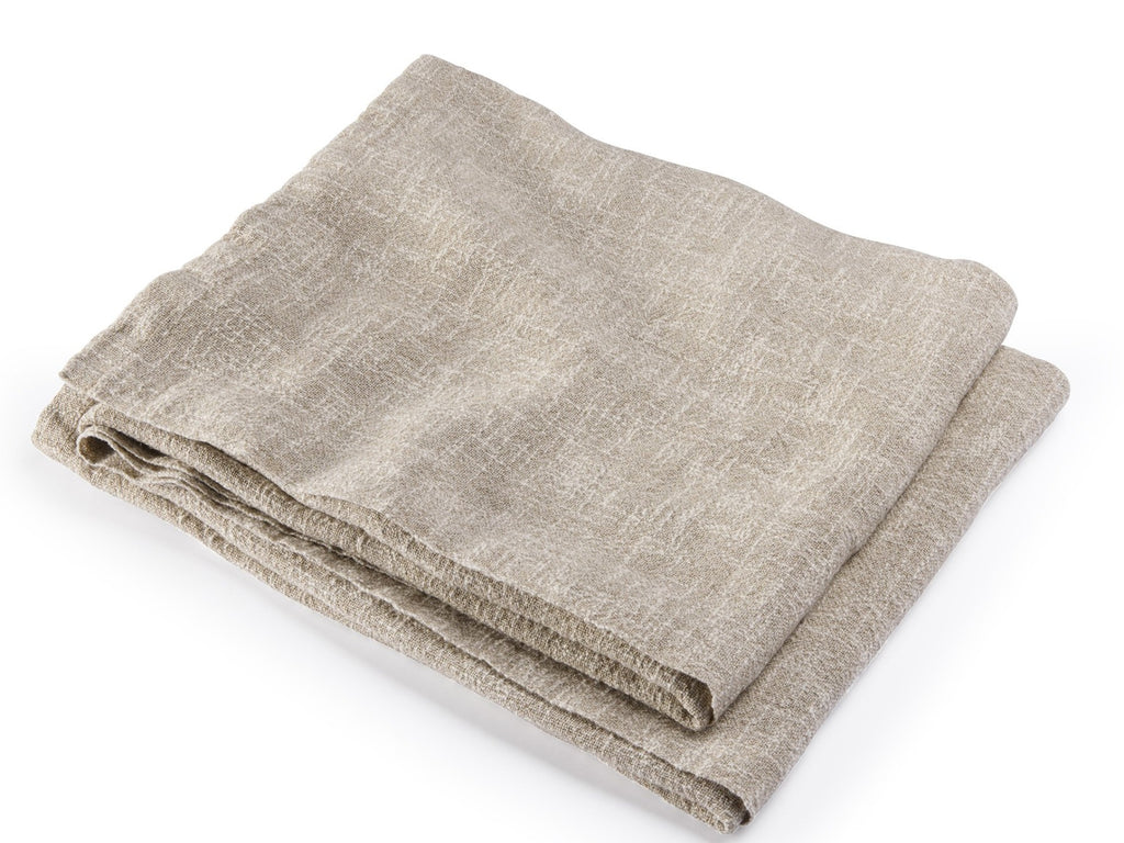 Lexington Cotton & Linen Blanket