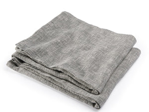 Lexington Quarry folded blanket.