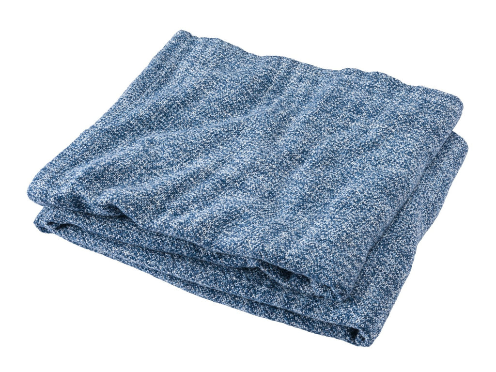 Sebasco Cotton Blanket