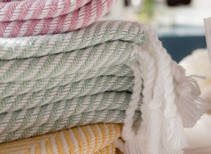 cotton-herringbone-throw-stack