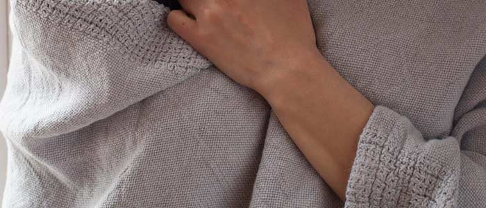 Linen Fabric For Expecting Mom