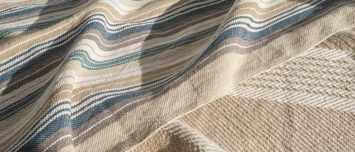 Gift Guide Pairing blanket and throw