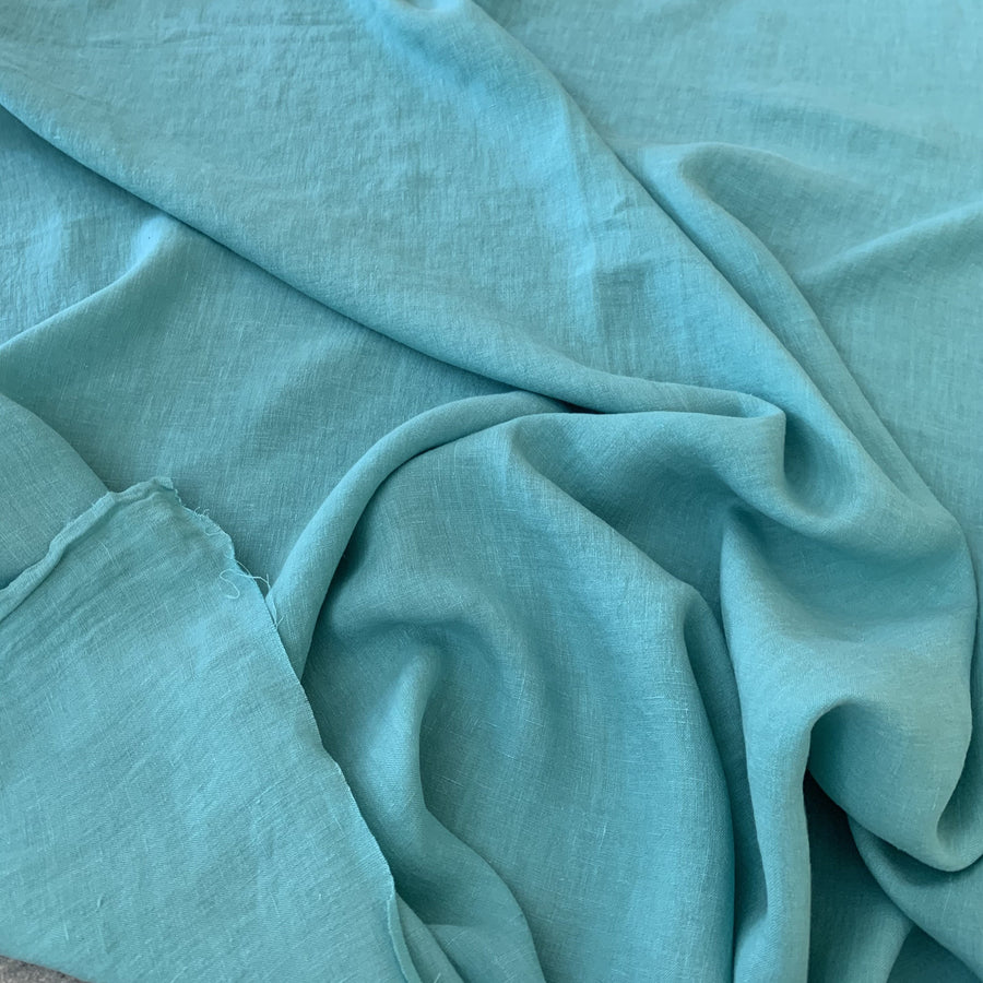 Lilly - Lagoon $28 per metre