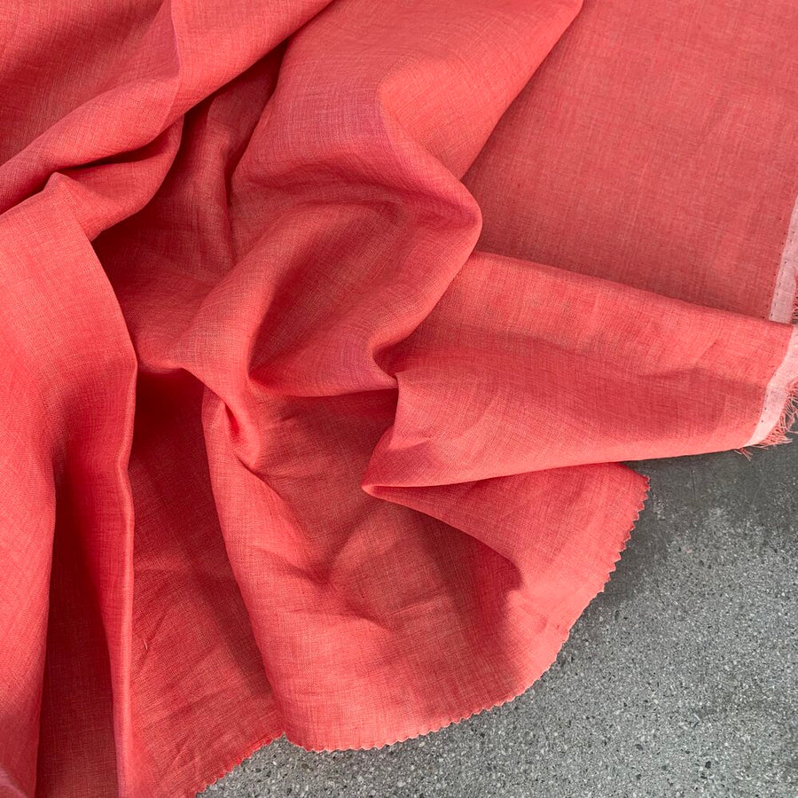 Sample Nina Living Coral