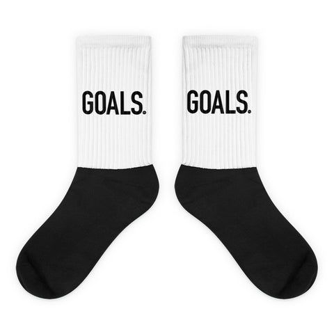 GOALS Socks