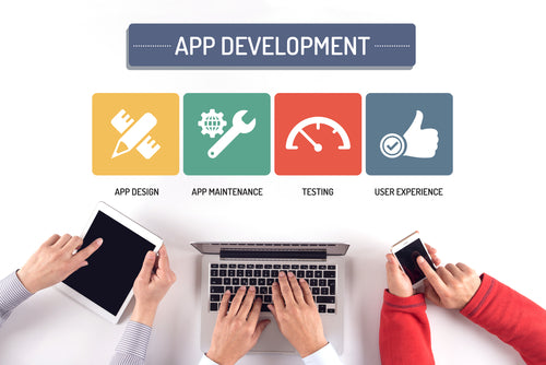 Mobile App Development for SMBs