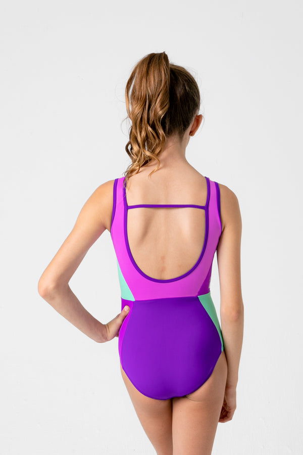 Reflection Leotard