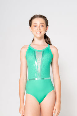 Diamond Days Leotard