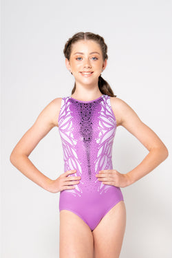 Lady Luck Leotard