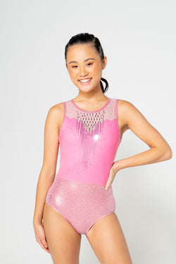 Mirror Mirror Leotard