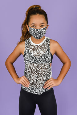 Panthera Face Mask