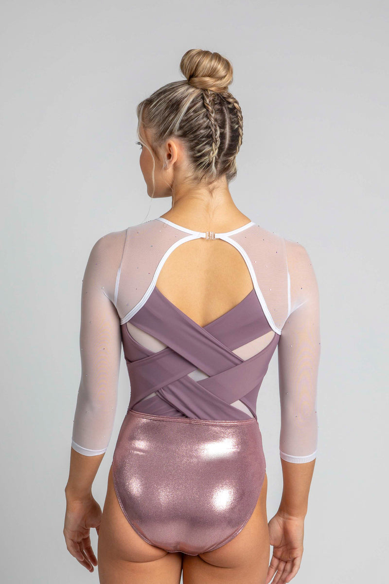 Giana Leotard
