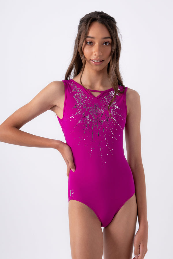 Chantilly Leotard