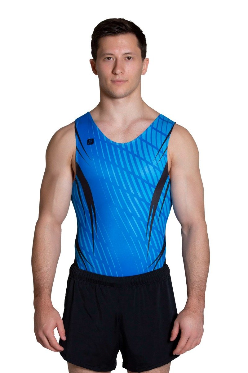 Axel Leotard