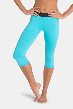 Elite Tight - Aqua