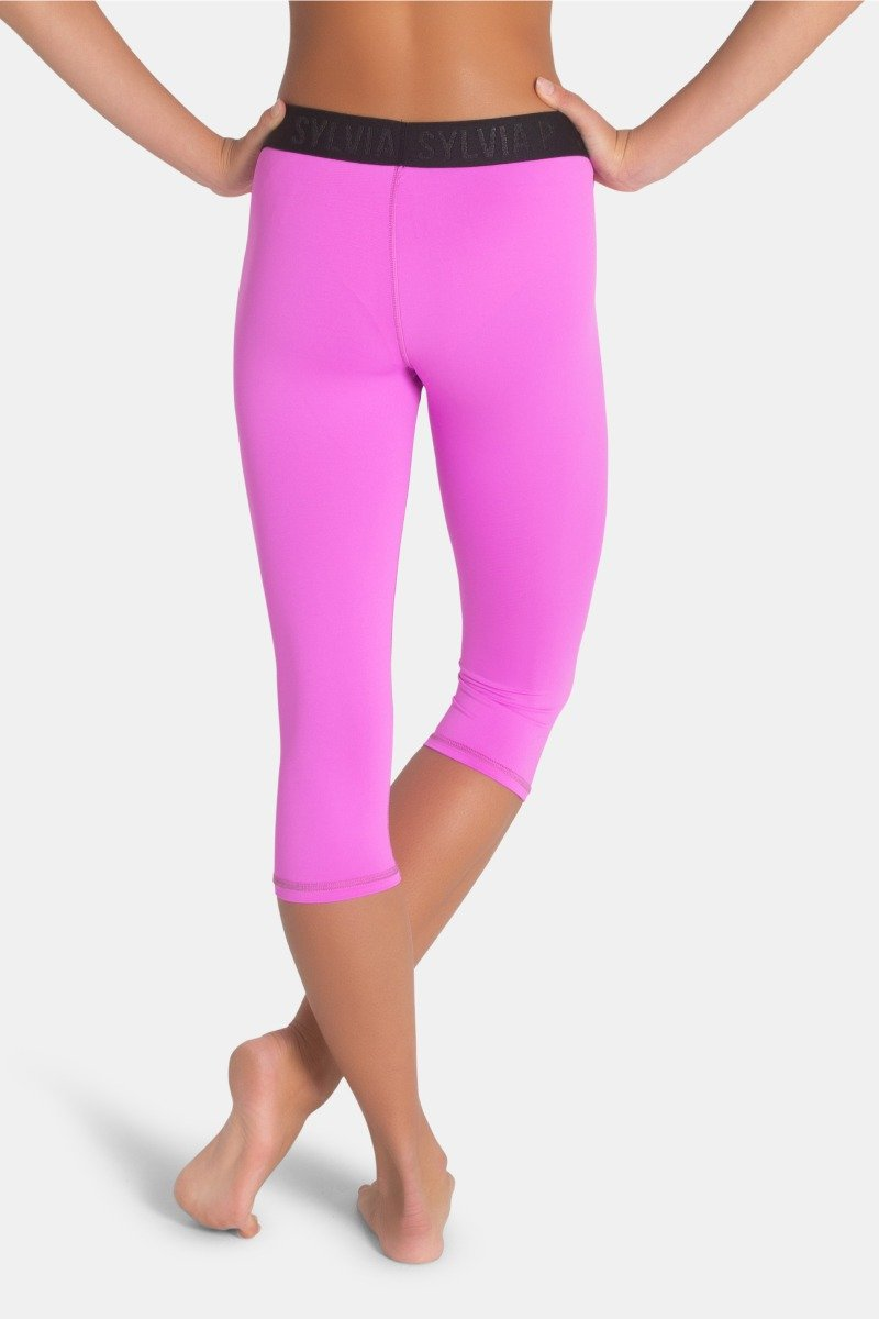 Elite Tight - Petal Pink