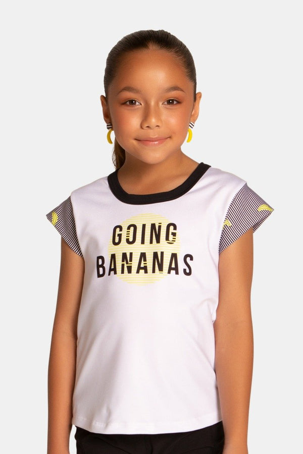 Going Bananas Tee