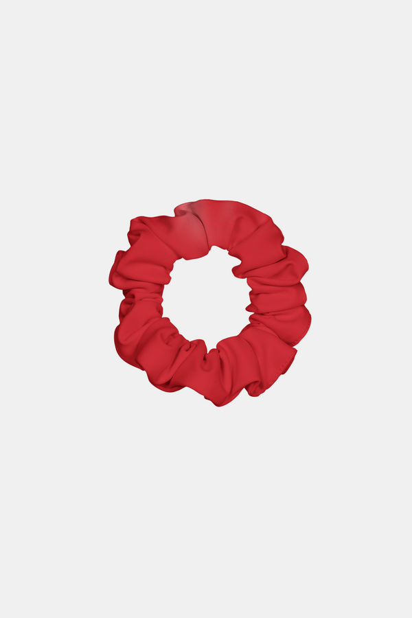 Scrunchie Red Mystique