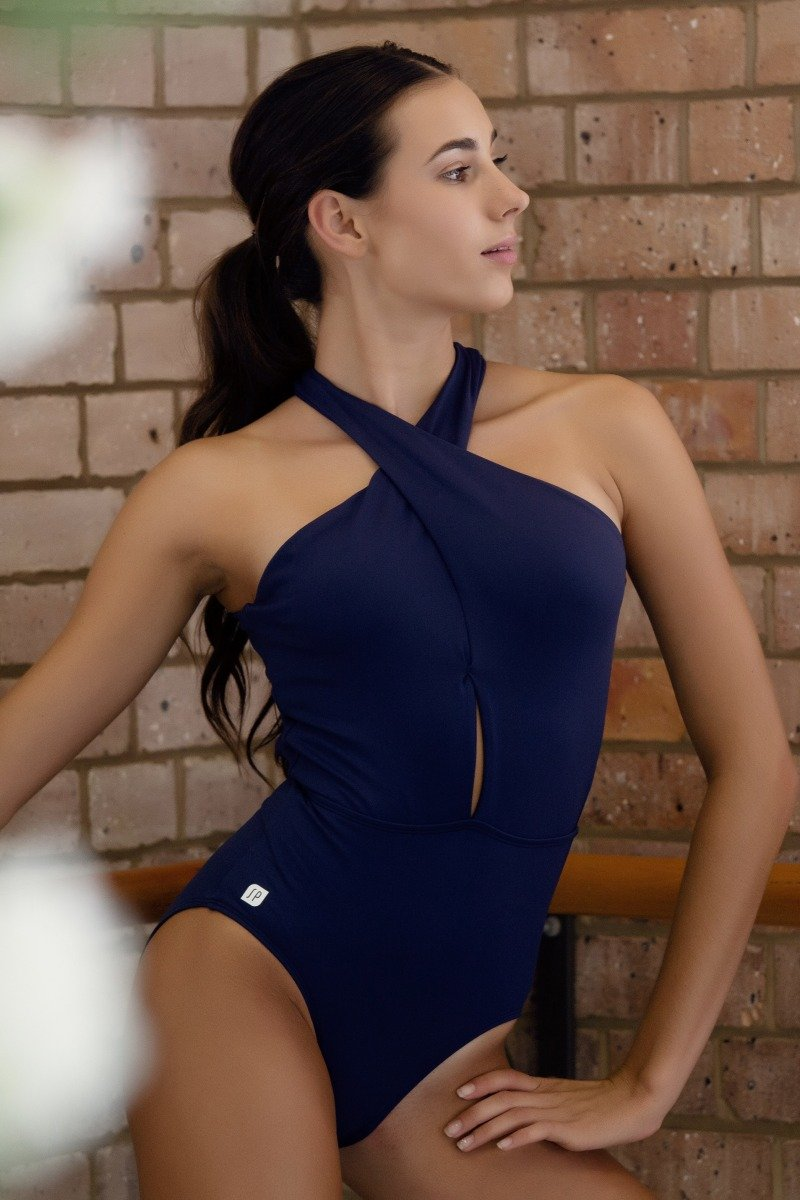 Siren Song Leotard