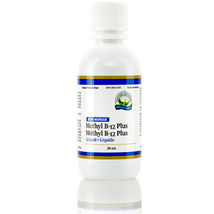 Methyl B12 Plus (59 ml) Liquid
