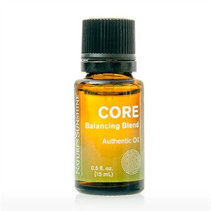 CORE Balancing Blend (15 ml) Essential Oil