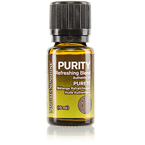 PURITY Refreshing Blend Authentic Oil (15 ml)