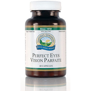 Perfect Eyes (60 capsules)