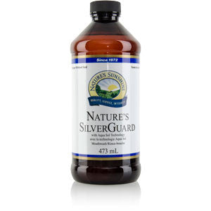 Silver Guard (mouthwash, 473 mL)