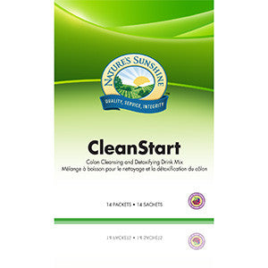 CleanStart® Wild Berry (7 Day)